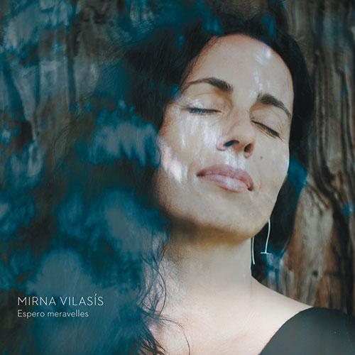 Caràtula-CD-Mirna Vilasís - Espero meravelles