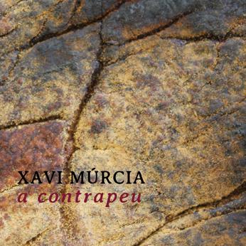 Caràtula-CD-A Contrapeu-Xavi Múrcia