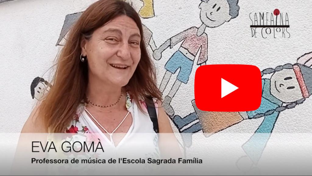Final de curs amb 26 anys d'història a l'escola Sagrada Família de Sabadell